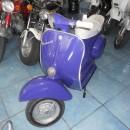 VESPA 50 VERDE '69
