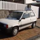 FIAT PANDA 1100