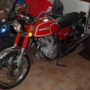 HONDA FOUR 350