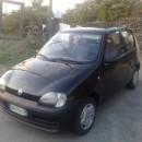 FIAT 600 CILINDRATA 1100
