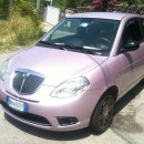 LANCIA YPSILON ELLE 1.3 MULTIJET LIMITED EDITION