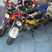 SUZUKI RV 90 ANNI '80