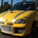 FIAT 600 SPORT TUNING UNICA