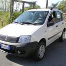 FIAT PANDA 4X4 1.2 BENZINA