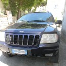 JEEP GRAND CHEROKEE LIMITED 4X4 AUTOMATICA