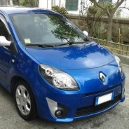 RENAUL TWINGO 1.2 GT TCE 16 V