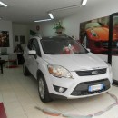 FORD KUGA 2.0 DIESEL 4X4 WHITE EDITION