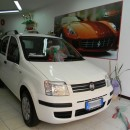 FIAT PANDA 1.3 MJT DYNAMIC KW 51