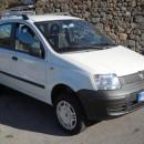 FIAT PANDA 4X4 1.3 MULTIJET