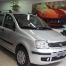 FIAT PANDA CLASSIC 1.3 MJT DIESEL KM0 2013