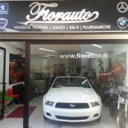 FORD MUSTANG 4.0 BENZINA CABRIO