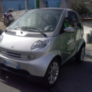 SMART FORTWO DIESEL 800 PASSION