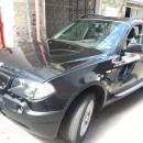 BMW X3 DIESEL 3.0 AUTOMATICO/SEQUENZIALE