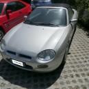 GM – MG Zr 1.6 120Cv Cabrio