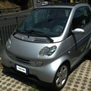Smart – Fortwo 600 – 55Cv Passion