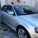 Audi – A3 2.0 16V TDI – 140Cv Ambition