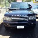 Land Rover – Range Rover Sport 3.6 – 276 Cv Sport