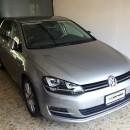 Volkswagen – Nuova Golf 2.0 TDI – 150Cv