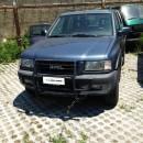 Opel – Frontera 2.2 -125 Cv Limited