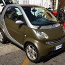 Smart – Fortwo 600 – 55 Cv Passion