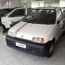 FIAT – Cinquecento 900 – 39 Cv Young