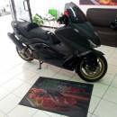 YAMAHA TMAX 530 BLACK MAX