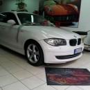 BMW 120 D FUTURA