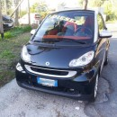 SMART DIESEL 800 PASSION