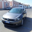VOLKSWAGEN GOLF 1.6 DIESEL HIGHTLINE 105CV