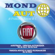 Mondo Auto Ischia – Officina Autrizzata Fiat