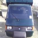 Ape TM 703- PRIVATO